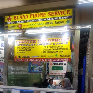 Service iPhone & Android - Ganti kaca LCD iPhone Jakarta